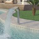 Fontanai, kriokliai ir mini tvenkiniai