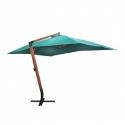 Lauko skėčiai ir užtvaros