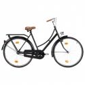 Dviračiai, dviračių priekabutės ir kiti priedai