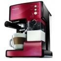 Pusiau automatiniai kavos aparatai