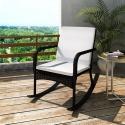 Supamosios kėdės